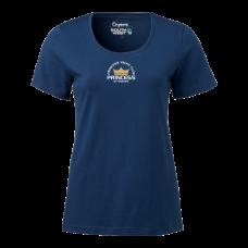 DAM T-shirt Fairtrade-certifierad