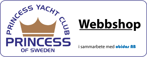 Princess Yacht Club of Sweden -  i samarbete med Obidos AB
